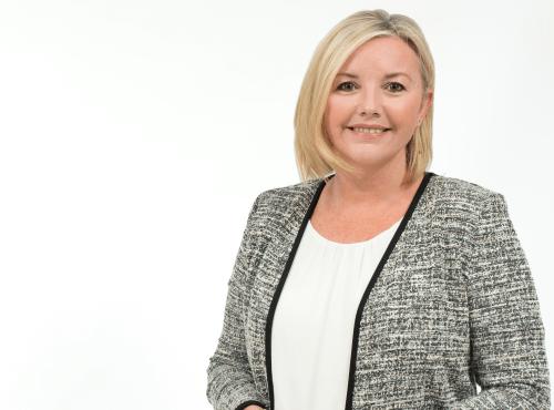 Claire Bainton, Search Partner, RedlineGroup