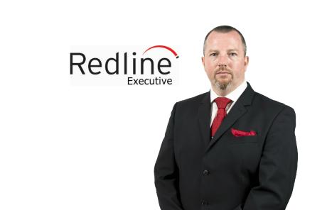 Redline Executive welcomes Greg McHugh