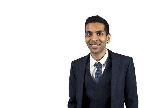 Bhavesh Patel - CertRP